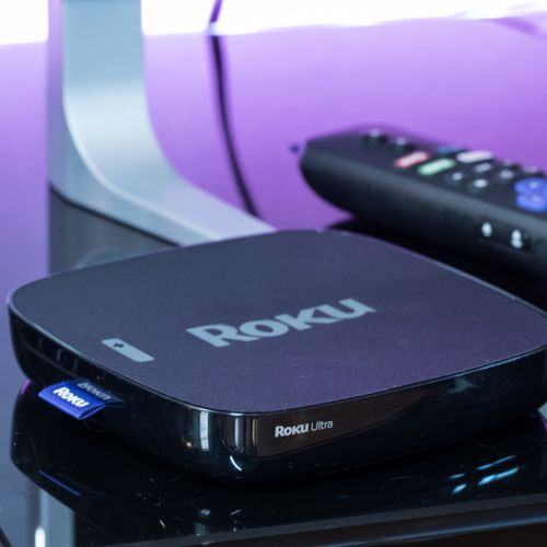 Roku's best streaming player, the Ultra 4K, is down to $50