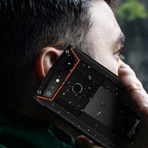 The rugged Poptel P60 comes drop-tested and feature-rich at a great value