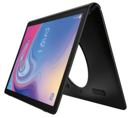 Samsung Galaxy View 2 Tablet Leaks In All Of Its Gigantic Glory