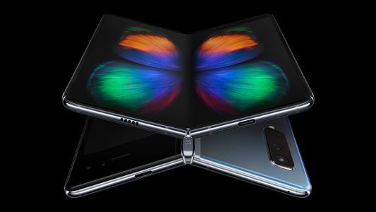 The Samsung Galaxy Fold has just made foldable-screen laptops more likely