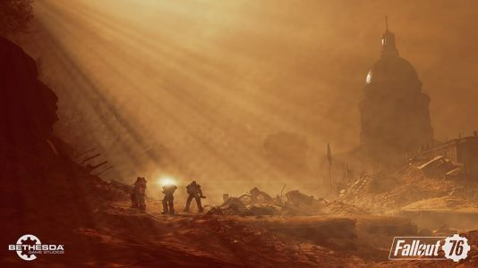 Bethesda Dismisses Rumors That Fallout 76 Will Be Going Free-To-Play