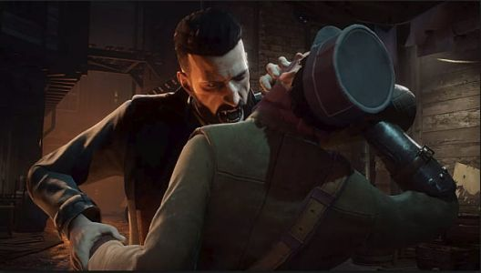 DONTNOD's Vampyr Set to Become TV Show