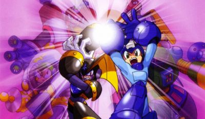 Capcom's Mega Man Legacy Collections should have embraced these bizarre gems