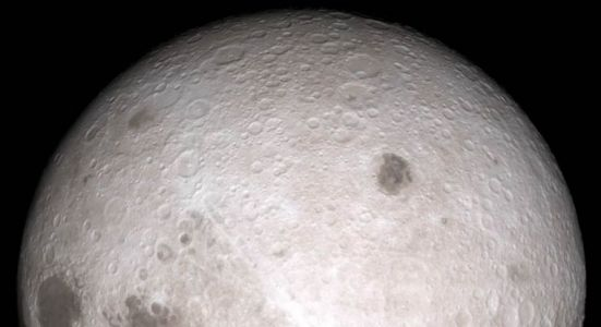 China has launched a communications satellite to the Moon