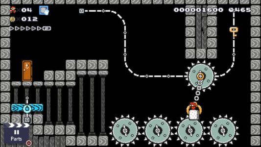 Super Mario Maker 2 review: A great sequel, playable on a better console