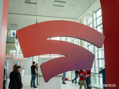 Stadia hands-on: Big gaming promises and lots of unanswered questions