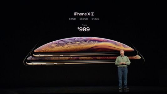 IPhone Xs, iPhone Xs Plus, and Apple Watch Series 4 now available for pre-order