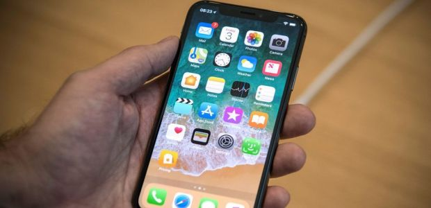 Apple's iPhone X Easily Hacked To Access Deleted Photos