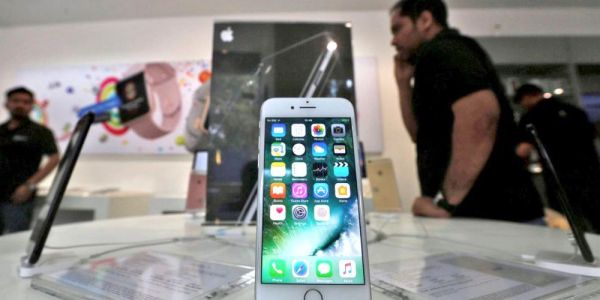 Indian government likely to reject Apple's request to delay new import taxes