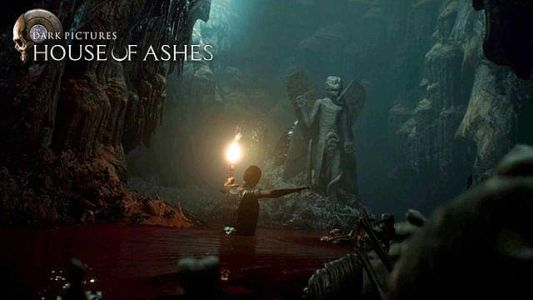 House of Ashes Review: A Bright Spot For The Dark Pictures