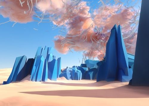 Paper Beast launches on PlayStation VR Q1 2020