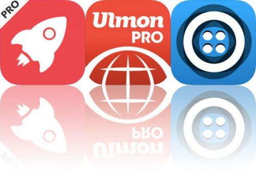 Today's Apps Gone Free: Magic Launcher, CityMaps2Go and Smash the Code
