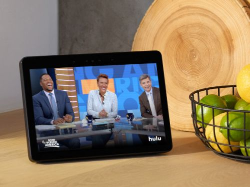 Amazon Echo Show review: A better video and visual experience with Alexa