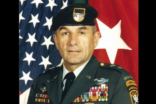 From the Kovno Ghetto to the Green Berets