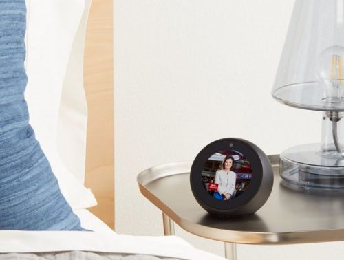 Amazon Starts Taking Pre-Orders from U.K. Customers for Echo Spot