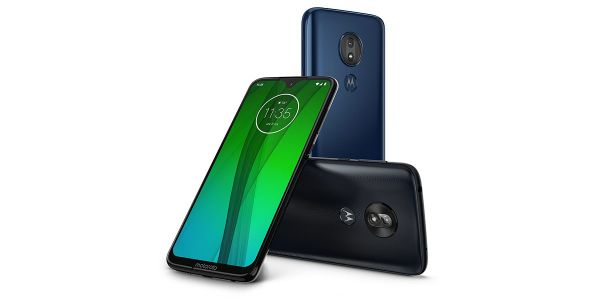 ARCore gains support for 8 new devices including Moto G7 series and first dual-display phone