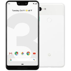 Deal: Buy two Google Pixel 3 phones on Project Fi, get $799 service credit
