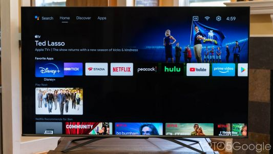 Review: Hisense U8G outdoes Chromecast in Android TV performance w/ a top-tier panel