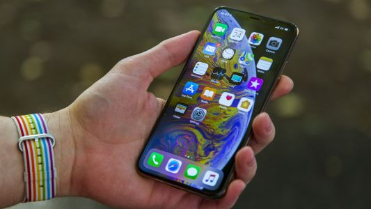 Apple's 2020 iPhone XS Max equivalent set to have an even larger display