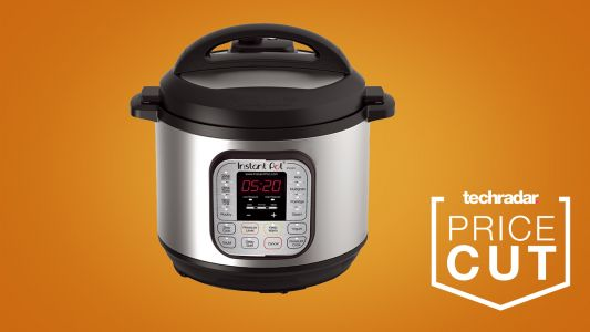 Best Buy appliance sale: price cuts from Instant Pot, KitchenAid, Keurig, and more