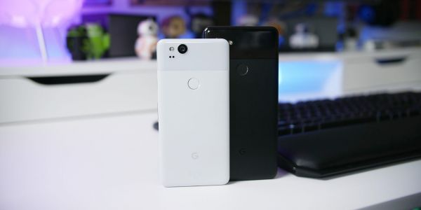 Current Pixel owners, are you upgrading to the Pixel 2?