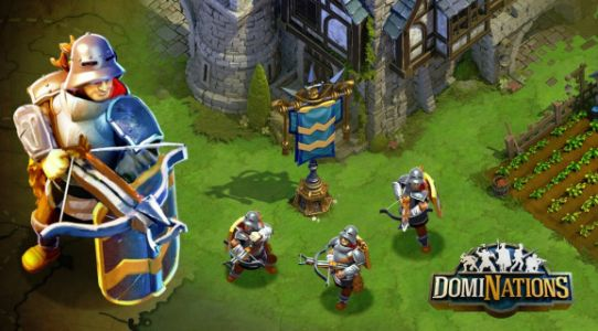 Big Huge Games brings History Channel weapons into DomiNations mobile game