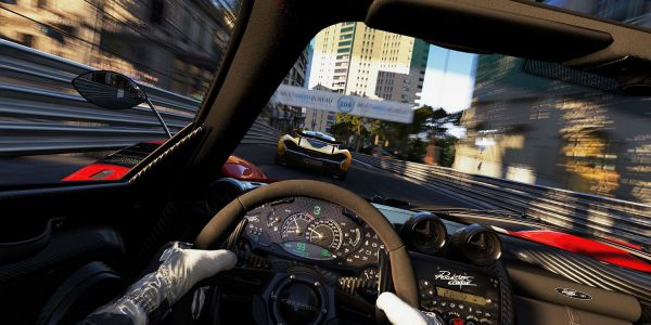 Best-selling realistic racing sim Project CARS coming to mobile, but no date yet