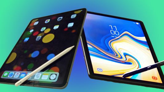 IPad Pro 12.9 (2018) vs Samsung Galaxy Tab S4: what's the best premium tablet available now?