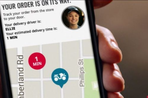 Domino's Pizza Delivery Will Soon Be Trackable With GPS