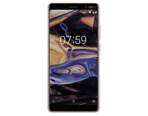 Android 9.0 update for the Nokia 7 Plus has been delayed