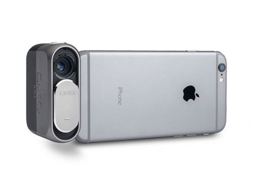 Deals: DxO One Digital Connected Camera for iPhone and iPad