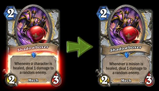 Blizzard Announces Rule Changes Coming with the 12.0 'Hearthstone' Update