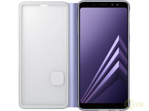Samsung Galaxy A8 Android Mid-Ranger Spotted In Case Renders