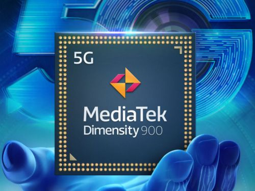 MediaTek Dimensity 900 Processor Launched