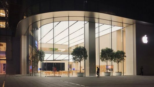 New Suzhou and Eastview Apple stores open to iPhone XS and Apple Watch Series 4 customers