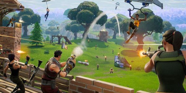 Fortnite coming to Android 'this summer' following debut on iOS