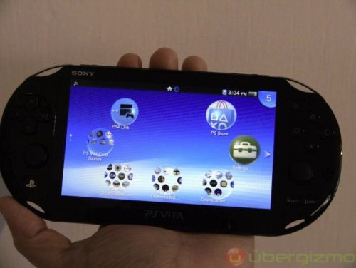 PS Vita Production In Japan Will Come To An End In 2019
