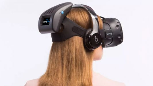 How HTC Vive and DisplayLink achieved the dream of wireless PC VR gaming
