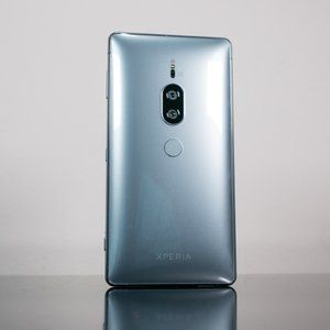 Let's not give up on Sony as a major smartphone vendor yet