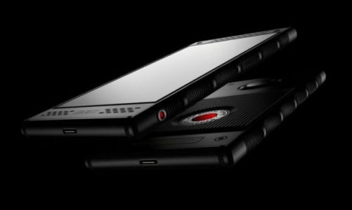 RED Hydrogen One Will Be Coming To AT&T, Verizon This Summer