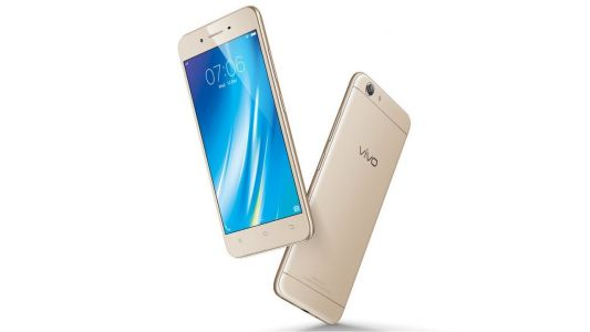 Vivo Y53i with Snapdragon 425, 5-inch display launched in India