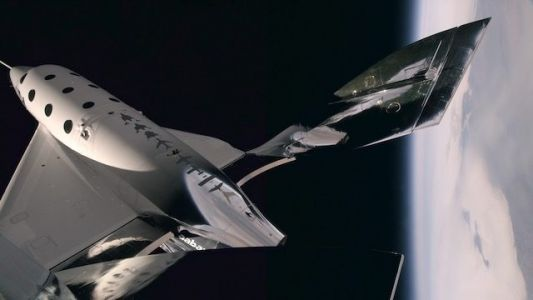 Virgin Galactic May Reach Space For The First Time Soon