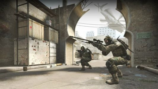 Counter-Strike: Global Offensive Is Now Free-To-Play