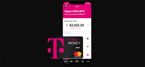T-Mobile Money Checking Account Officially Launched