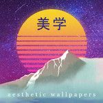 A e s t h e t i c wallpapers in high resolutions, perfect for your Galaxy S8, Pixel XL, iPhone 7, LG G6, LG V20, HTC U11 and others