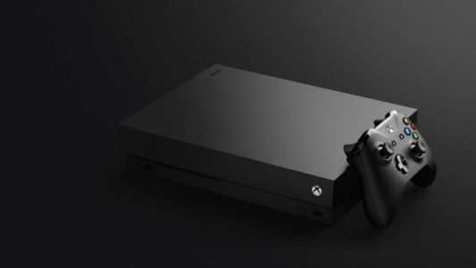 Microsoft Black Friday 2018 Deal Offers Xbox One X For $399