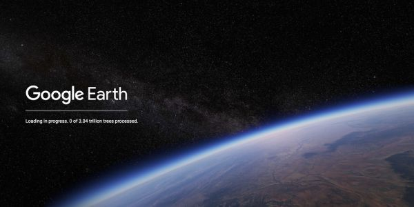 Google updated Maps, Earth 3D/2D imagery for 40% of the world's population in the past year