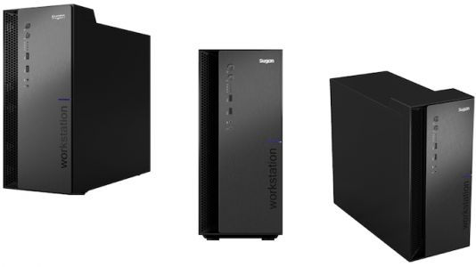 Chinese Zen-Based CPU on Sale: Sugon Workstation with 8-Core Hugon Dhyana Processor