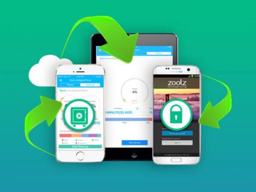 Sunday Deals: Save 98% on the Zoolz Cloud Storage: Lifetime of 1TB Instant Vault and 1TB of Cold Storage