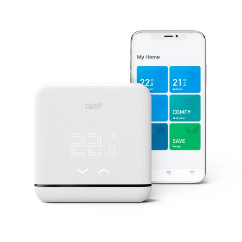 Tado Launches Smart AC Controller With HomeKit Support